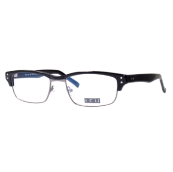 Top Look German Eyewear G8473 Eyeglasses
