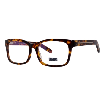 Top Look German Eyewear G8475 Eyeglasses