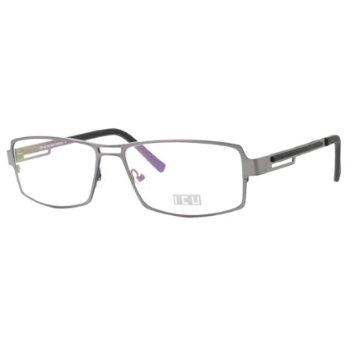 Top Look German Eyewear G8483 Eyeglasses