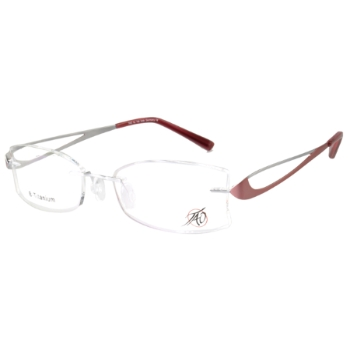 Top Look German Eyewear G9895 Eyeglasses
