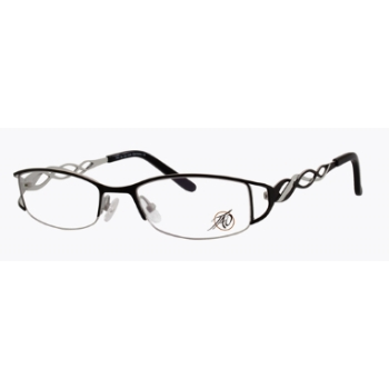 Top Look German Eyewear G9897 Eyeglasses