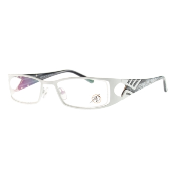 Top Look German Eyewear G9901 Eyeglasses
