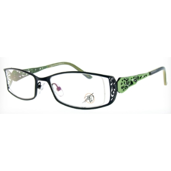 Top Look German Eyewear G9903 Eyeglasses