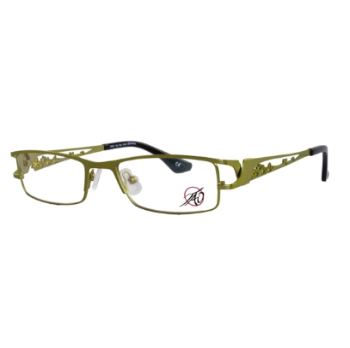 Top Look German Eyewear G9905 Eyeglasses
