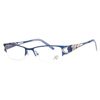 Top Look German Eyewear G9906 Eyeglasses