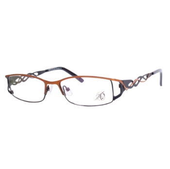 Top Look German Eyewear G9907 Eyeglasses