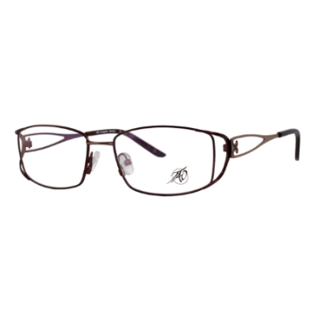 Top Look German Eyewear G9908 Eyeglasses