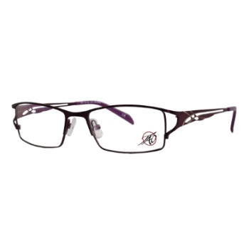 Top Look German Eyewear G9910 Eyeglasses