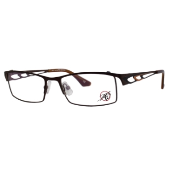 Top Look German Eyewear G9912 Eyeglasses