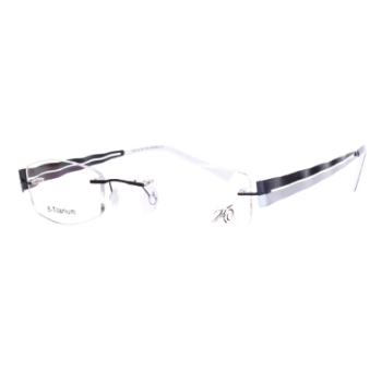 Top Look German Eyewear G9915 Eyeglasses