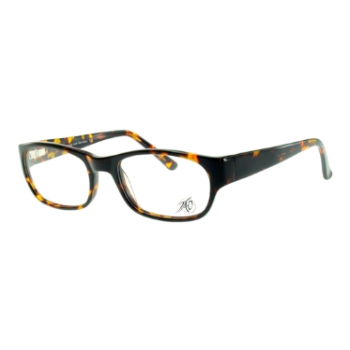 Top Look German Eyewear G9917 Eyeglasses