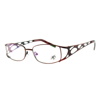 Top Look German Eyewear G9921 Eyeglasses