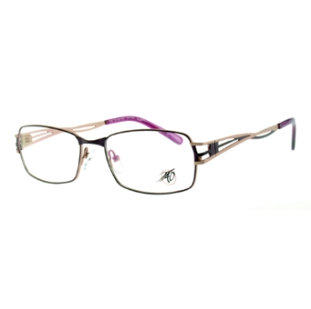 Top Look German Eyewear G9922 Eyeglasses