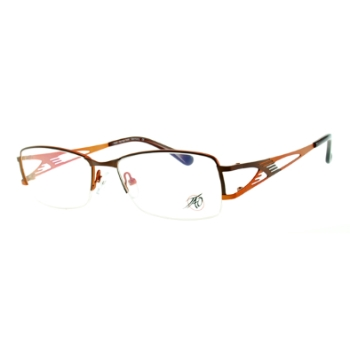 Top Look German Eyewear G9923 Eyeglasses