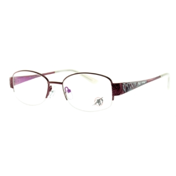 Top Look German Eyewear G9924 Eyeglasses