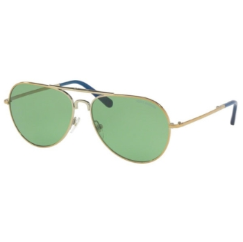 Tory Burch TY6054 Sunglasses