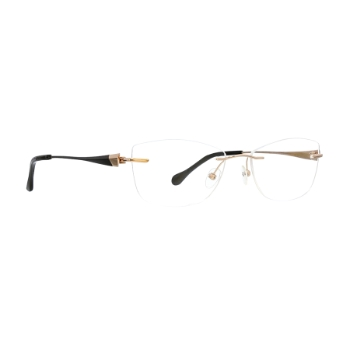 Totally Rimless TR Circa 299 Eyeglasses