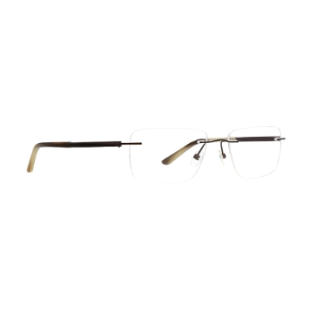 Totally Rimless TR Command 298 Eyeglasses
