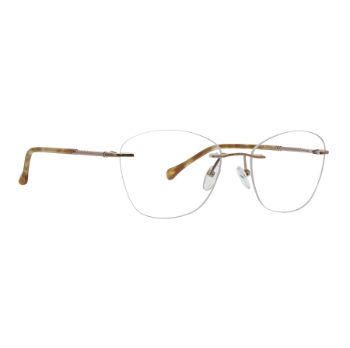 Totally Rimless TR Milano 303 Eyeglasses