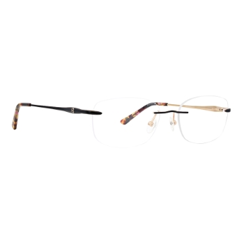 Totally Rimless TR Patina 294 Eyeglasses