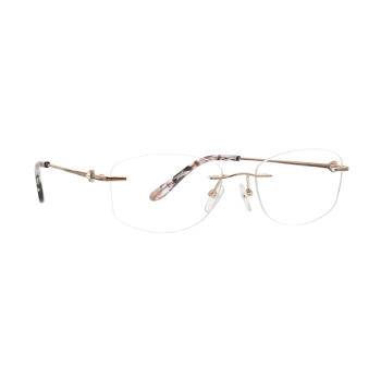 Totally Rimless TR Trinity 301 Eyeglasses