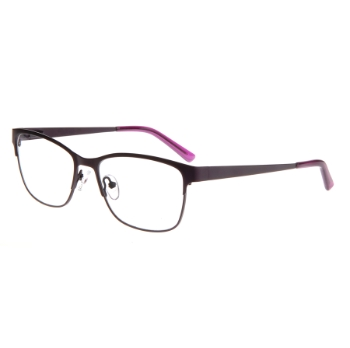Visual Eyes Trending Blossom Eyeglasses