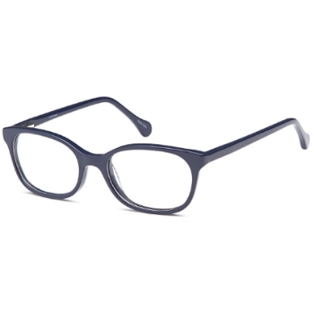 Capri Optics Trendy T25 Eyeglasses