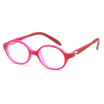 Capri Optics Trendy T27 Eyeglasses