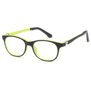 Capri Optics Trendy T28 Eyeglasses