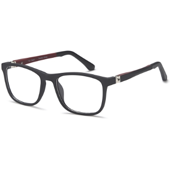 Capri Optics Trendy T34 Eyeglasses