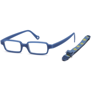 Capri Optics Trendy TF4 Eyeglasses
