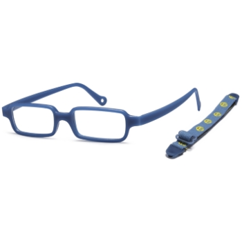 Capri Optics Trendy TF6 Eyeglasses