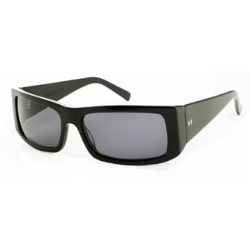Tres Noir Big Iron II Sunglasses
