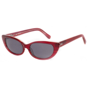 Tres Noir Jane Sunglasses