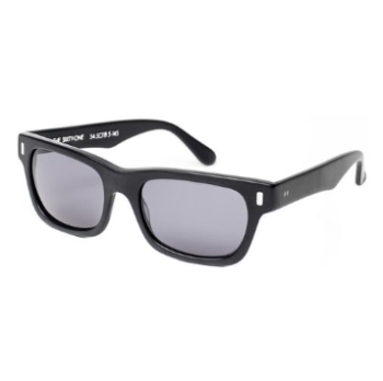 Tres Noir Sixty One Sunglasses