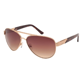Tres Noir The Belmont Sunglasses