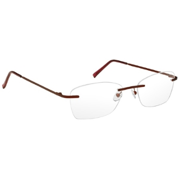 Mount Tuscany BT-L Eyeglasses