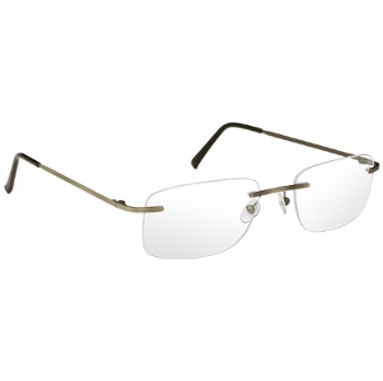 Mount Tuscany BT-N Eyeglasses