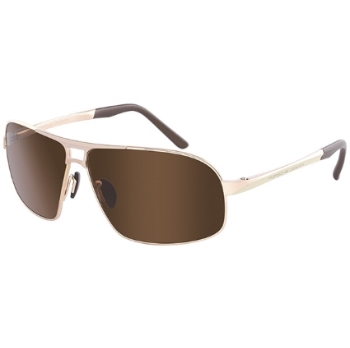 Porsche Design P 8542 B Sunglasses