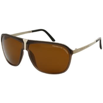 Porsche Design P 8618 C Sunglasses