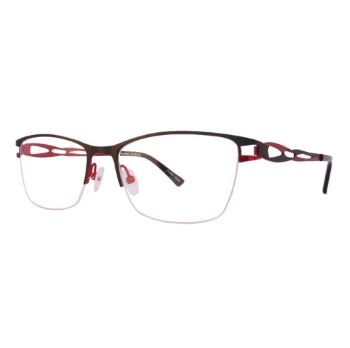 Twisted TW202 Eyeglasses