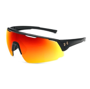Under Armour UA TUNED Baseball Changeup Sunglasses