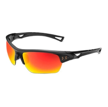 Under Armour UA TUNED Baseball Octane Sunglasses