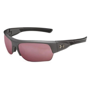 Under Armour UA TUNED Golf Big Shot Sunglasses