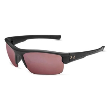 Under Armour UA TUNED Golf Propel Sunglasses