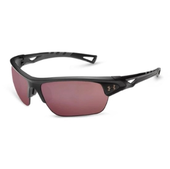 Under Armour UA TUNED Golf Octane Sunglasses