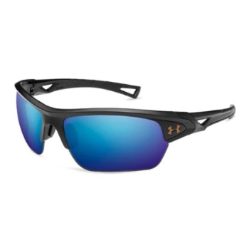 Under Armour UA TUNED Offshore Polarized Octane Sunglasses