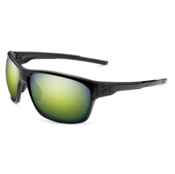 Under Armour UA TUNED Shoreline Polarized No Limits Sunglasses