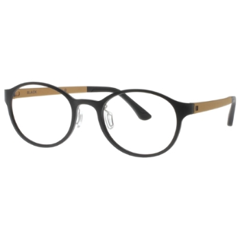 Ultra by EyeQ U04 Eyeglasses