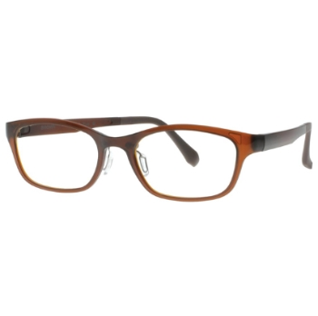 Ultra by EyeQ U06 Eyeglasses